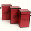 Decorative box x 3 pcs. FB008