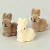 Rabbit x 3 pcs E024