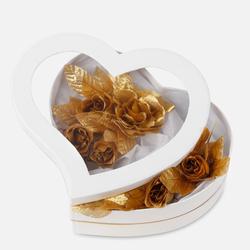 Artificial Floral Arrangements Valentine S Day Sztuczne Kwiaty I Rosliny
